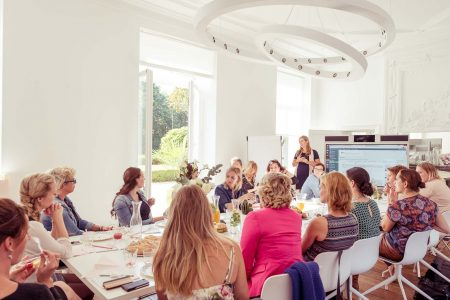 Bloggersdag 2016 Mama to the max bloggersteam teammeeting Intratuin Maastricht