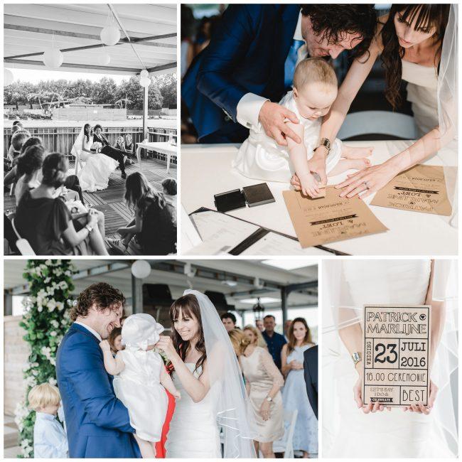 mama to the max trouwen met kinderen mooiste dag van je leven marlijn loet wedding trouwerij tilburgse kermis Tilburg trouwacte