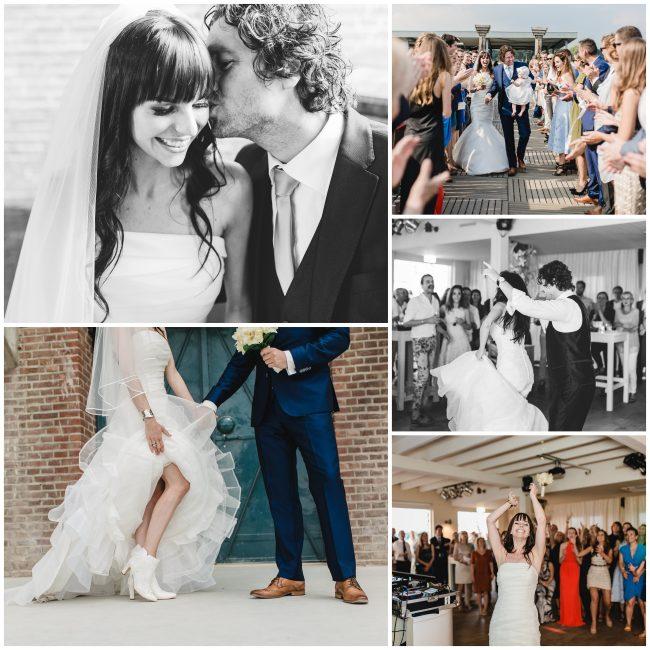 mama to the max trouwen met kinderen mooiste dag van je leven marlijn loet wedding trouwerij tilburgse kermis Tilburg feest