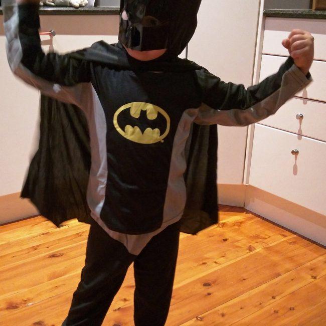 mama to the max superhero verkleedfeestje kinderverjaardag