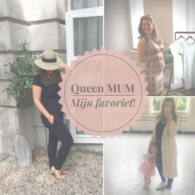 queen mum favoriete zwangerschapskleding zwanger zwangerschap MAMA to the max