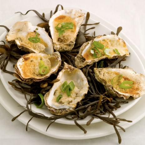 mama to the max gezonde voeding tijdens zwangerschap voor de baby ijzer ijzersupplement rosevice ferro oesters gebakken