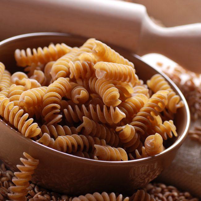 volkoren-pasta