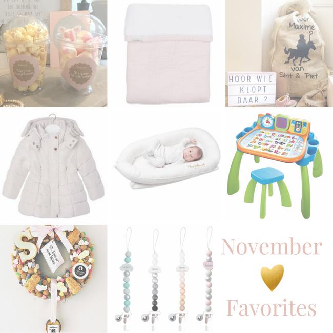 november-favorites-blog