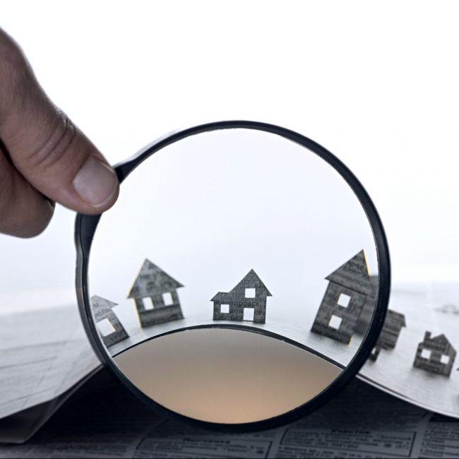 huizenzoektocht