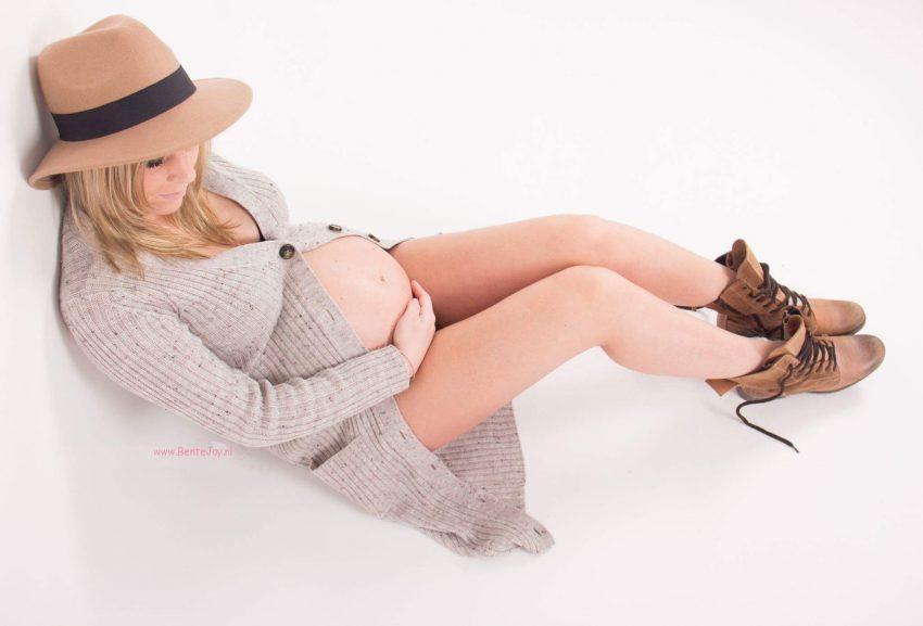Fijn zwanger nov 01