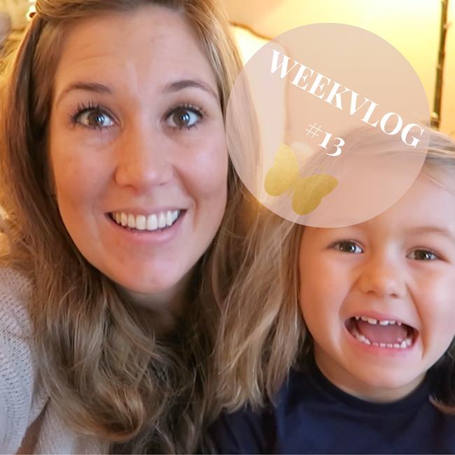 weekvlog 13 MAMA to the max zwanger 38 weken bevalling wachten
