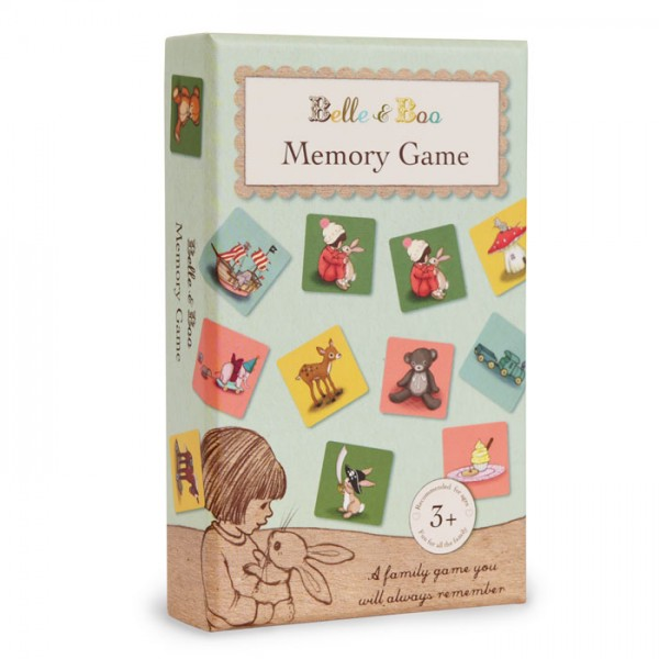 belle-boo-memory-game