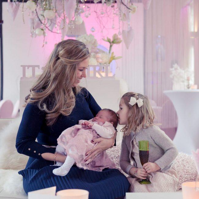 doop doopsel babyborrel kraamborrel zwanger bevalling baby newborn kraamvisite MAMA to the max