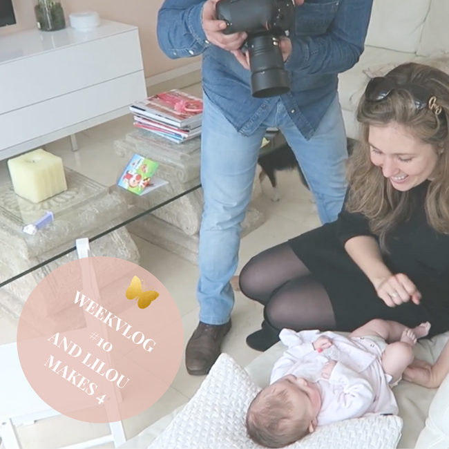 weekvlog 10 MAMA to the max