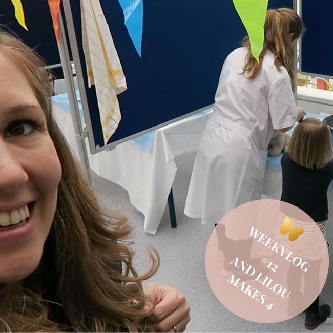 weekvlog vlogger mama blogger bevalling zwangerschap MAMA to the max