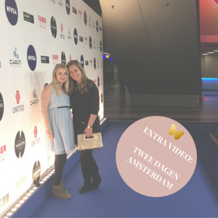 amsterdam vlog vlogger opel event nivea beauty unilever zwitsal MAMA to the max