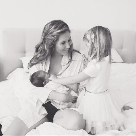 meegeven dochters moederschap opvoeding levenslessen kinderen MAMA to the max