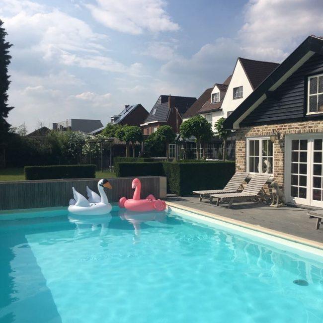 scapino opblaasitems zomer zwembad zomer vakantiegekte sale winactie MAMA to the max