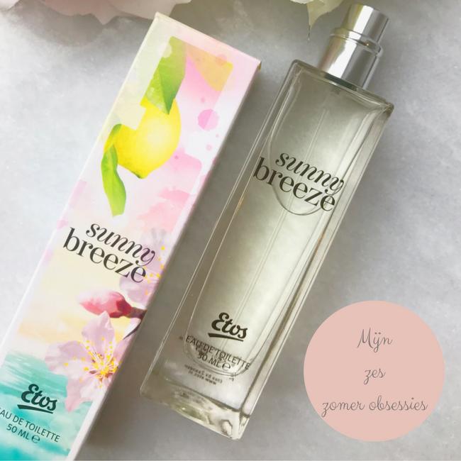 etos parfum MAMA to the max