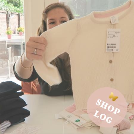 shoplog zara h&m najaarskleding babykleding kleuterkleding MAMA to the max