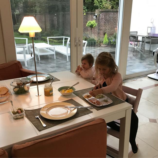 Weekly Snaps 38 wekelijkse dagboek moederschap blogger MAMA to the max