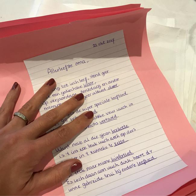 Weekly Snaps 41 wekelijkse dagboek moederschap blogger MAMA to the max