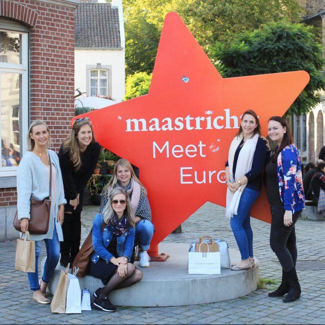 MAMA to the max weekend maastricht bloggerdag meet en greet MAMA to the max