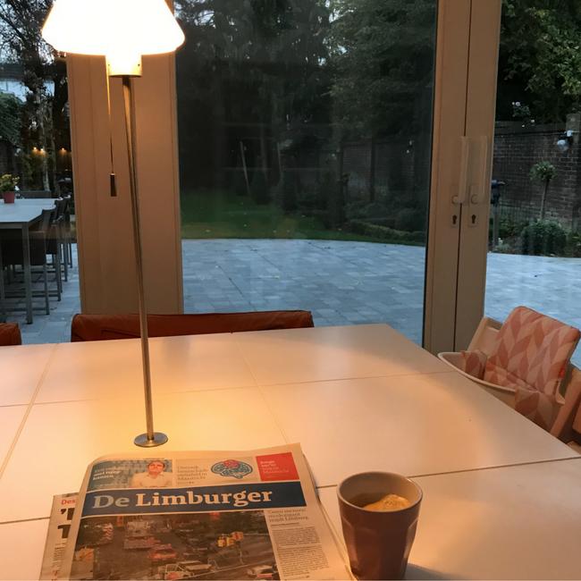 Weekly Snaps 43 wekelijkse dagboek Maastricht bevalling zwangerschap moederschap blogger MAMA to the max