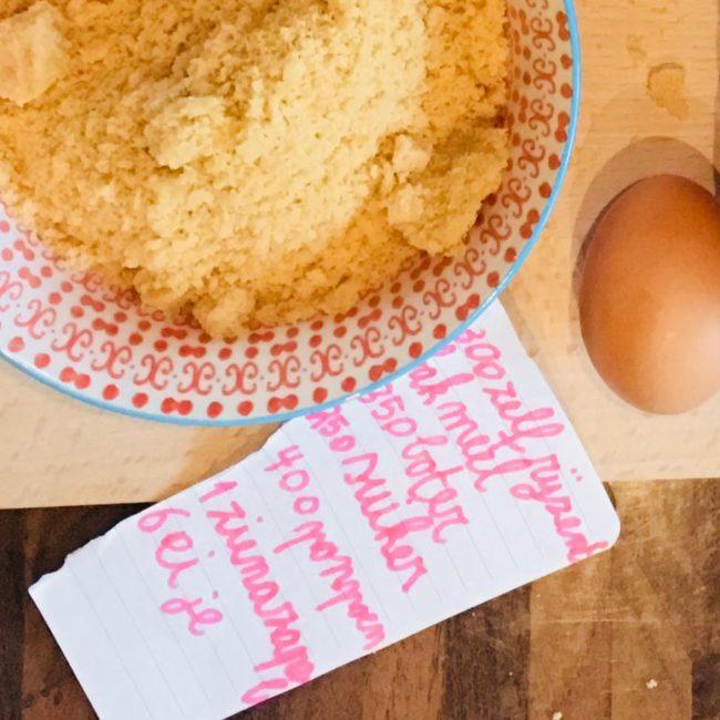 De beste herfsttraktatie ever mama to the maxmama to the max - Geloof lichte keuken ...