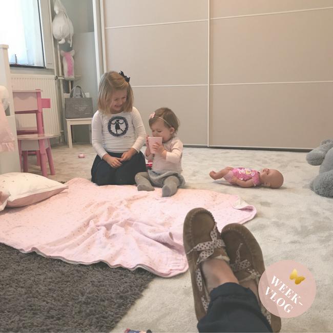 weekvlog 6 maastricht maxime lilou mama moederschap zwanger MAMA to the max