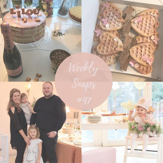 weekly snaps 47 wekelijkse dagboek maastricht mama moeder baby kleuter MAMA to the max