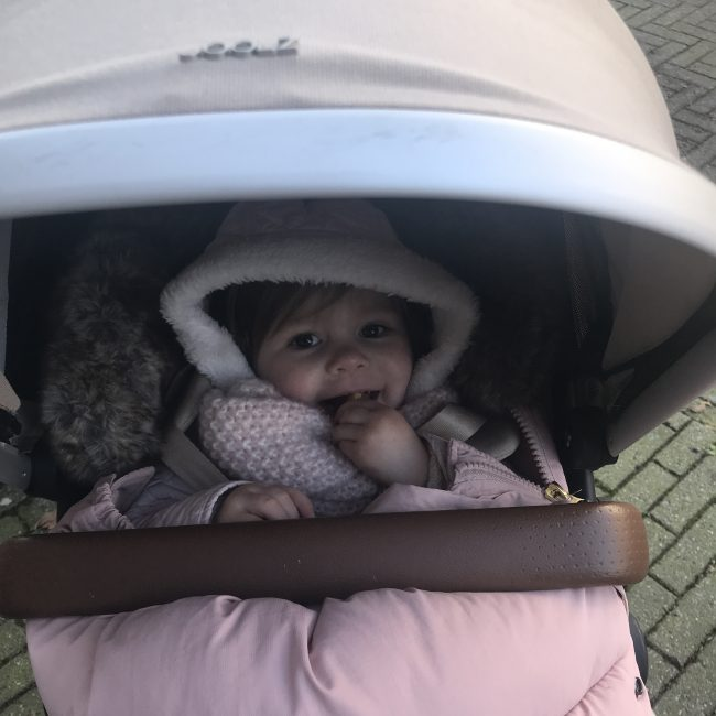 lilou joolz kinderwagen MAMA to the max