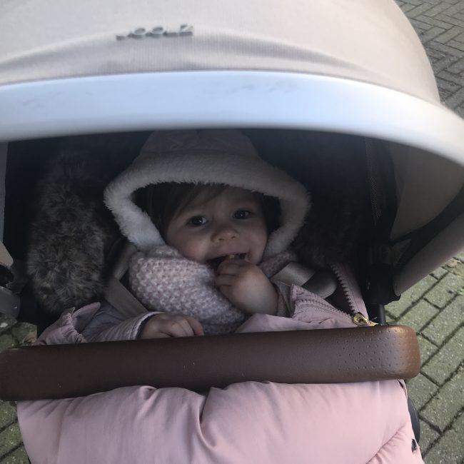 lilou joolz kinderwagen MAMA to the max