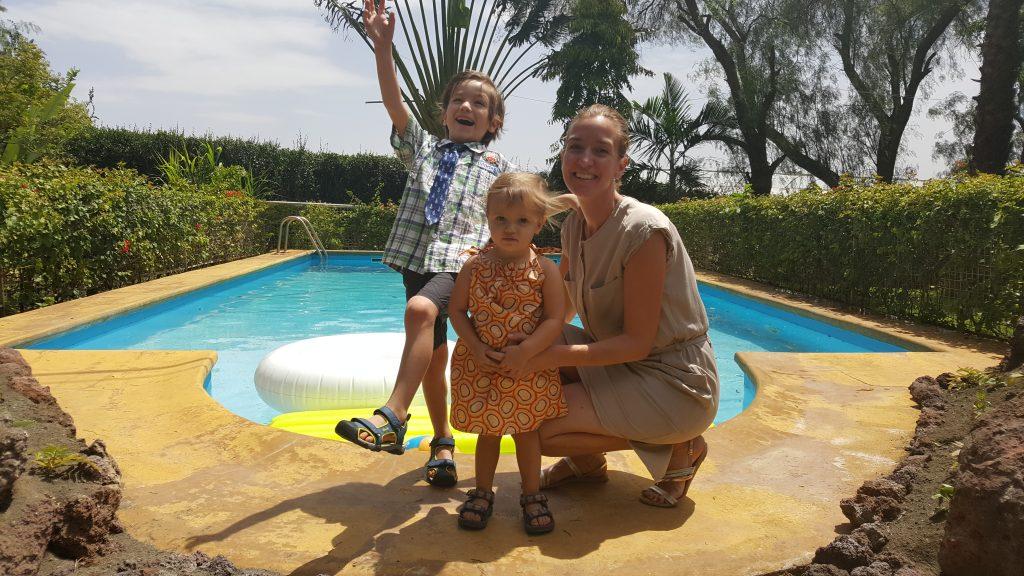 terug naar Afrika mama in het buitenland mama to the max gezin