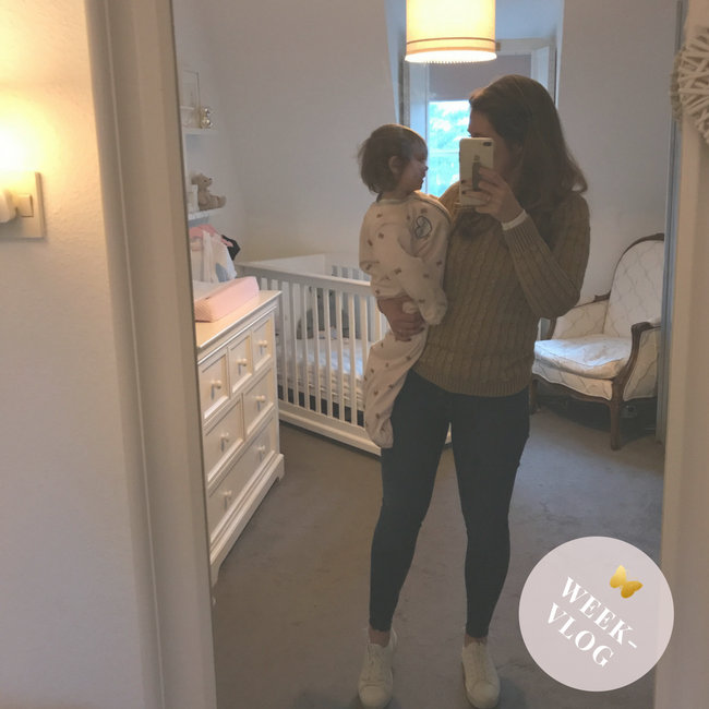 WEEKVLOG #6 detoxen to the max maastricht vlogger mamablog