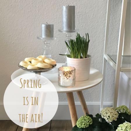 voorjaarsinspiratie lente mama to the max