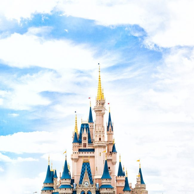 verlanglijstje Maxime Disneyland Parijs