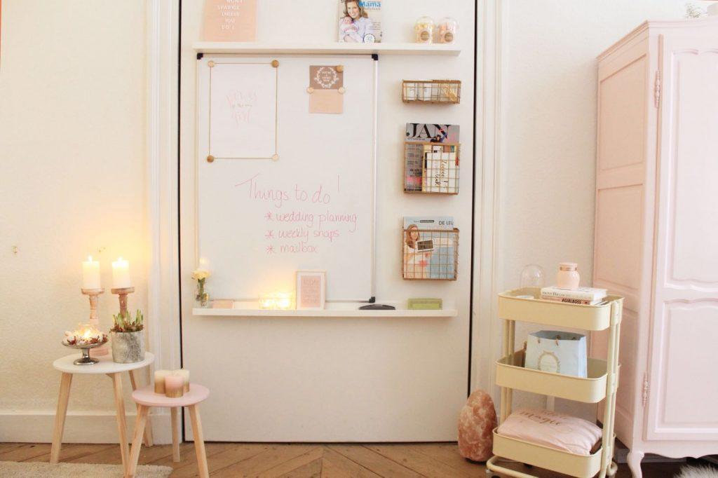 marjon mama to the max zelfstandig ondernemerschap kantoor planning