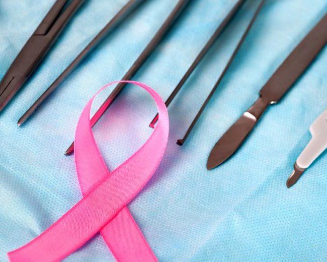 Opboksen tegen kanker Deel 1 Bernadette