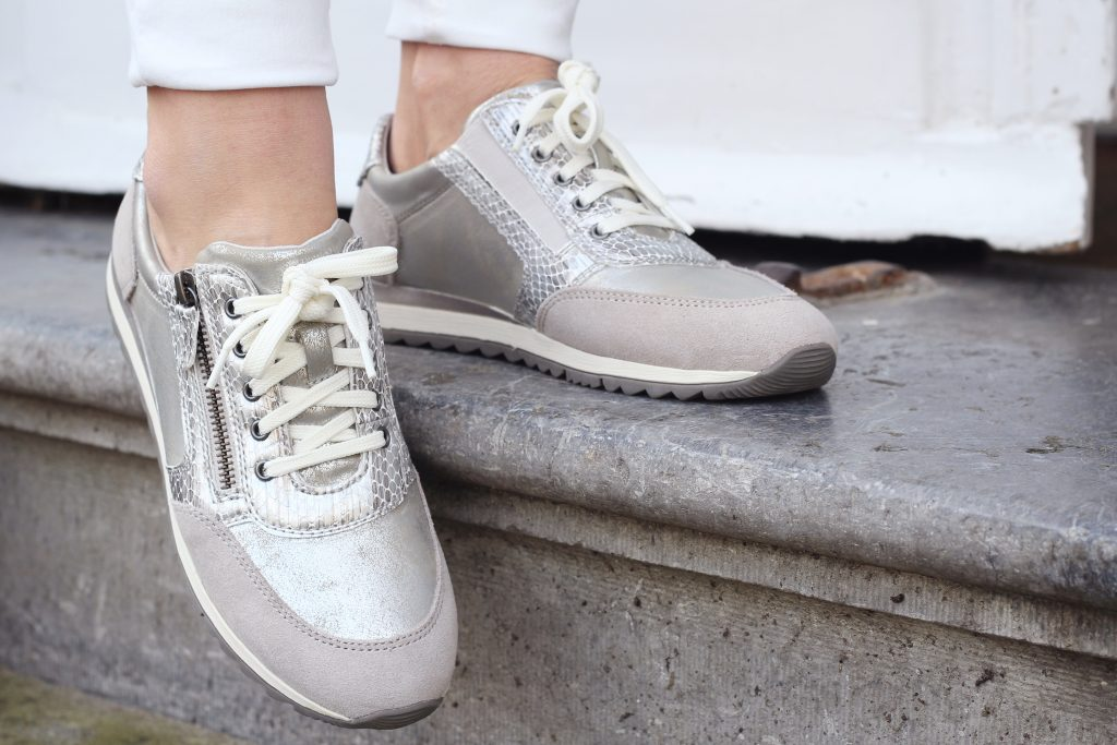 What We Wear Lente Outfit Marjon Scapino Sneakers