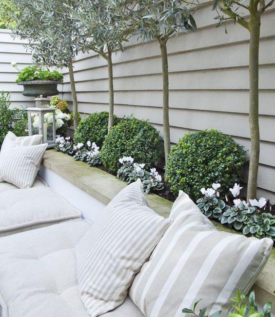 voorjaarsinspiratie tuin