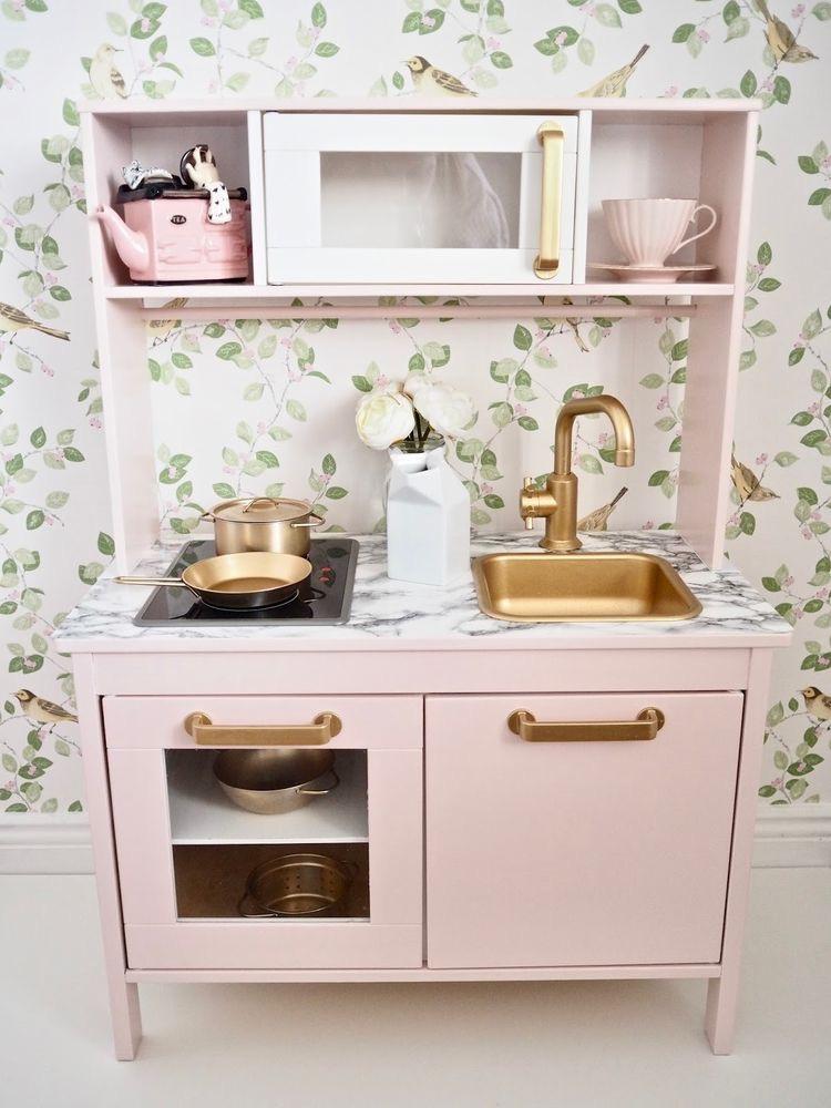 Mijn goals mei IKEA keukentje