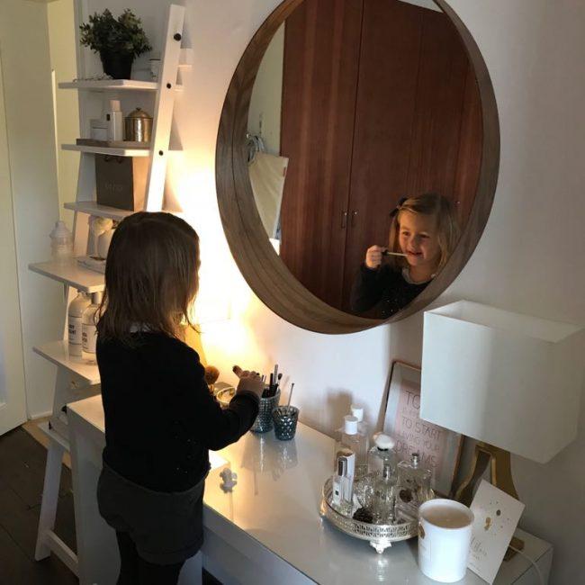 Waarom vroeg opstaan zo leuk is make-up