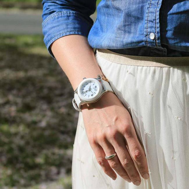 ABN AMRO Wearable Horloge Contactloos