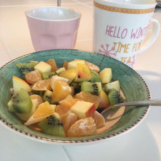 Waarom vroeg opstaan zo leuk is gezond ontbijt
