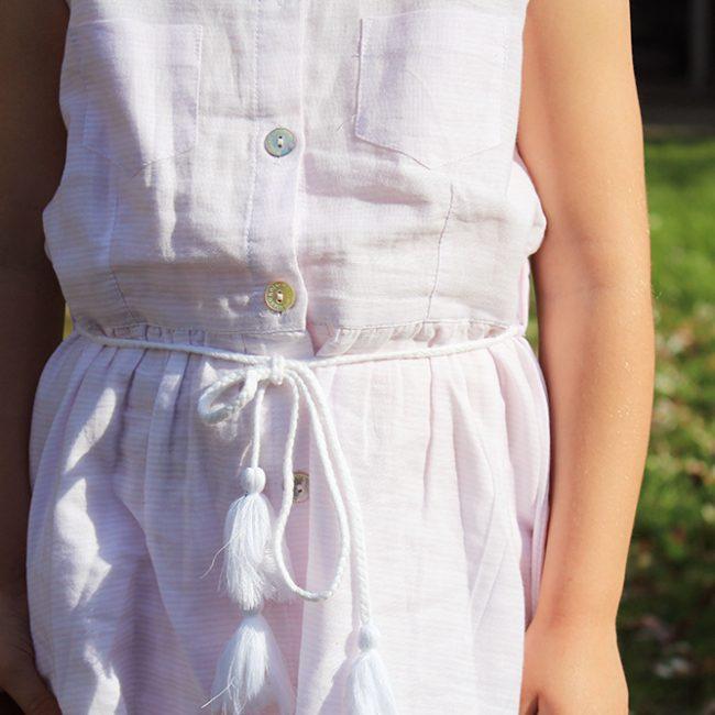 What We Wear Maxime en Lilou Buissonniere