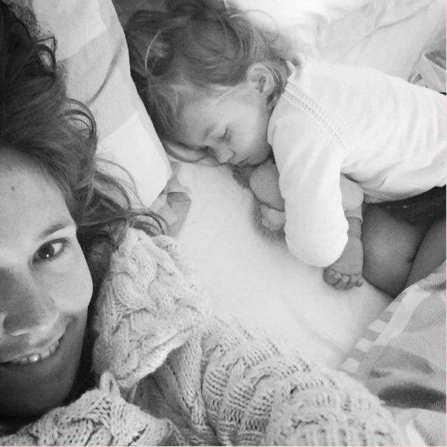 Alweer 5 jaar moeder ochtenden