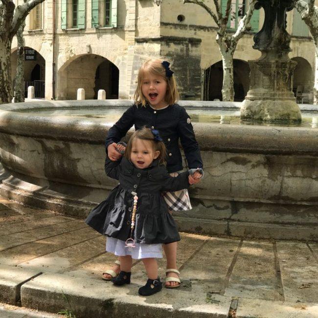 Iedere moeder vloggen Maxime en Lilou uitstapje