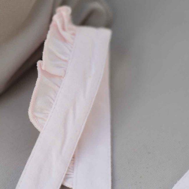 What We Wear Lilou in 3 pakjes Baby Boutique Fofettes Buissonniere tuinbroekjes