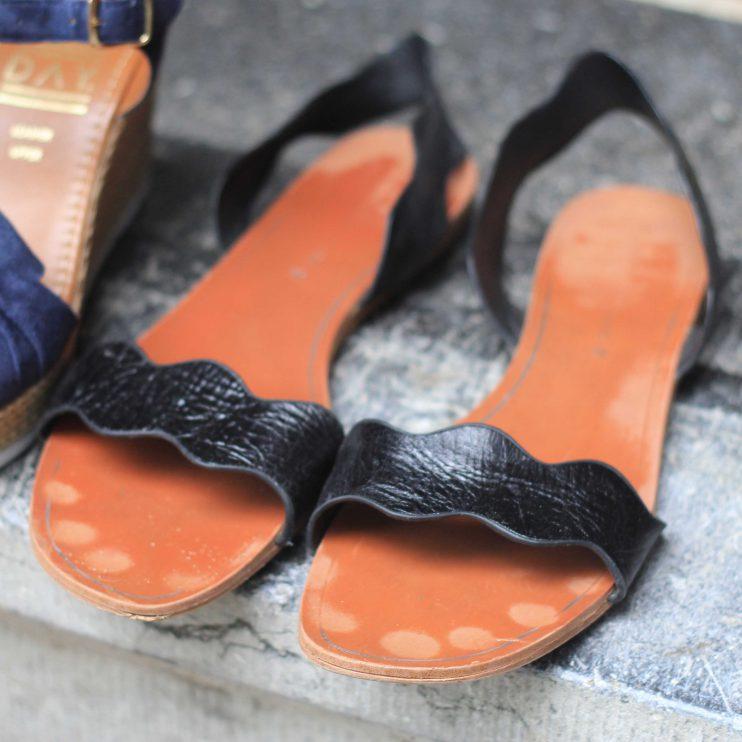 sandaal zara | MAMA to the max
