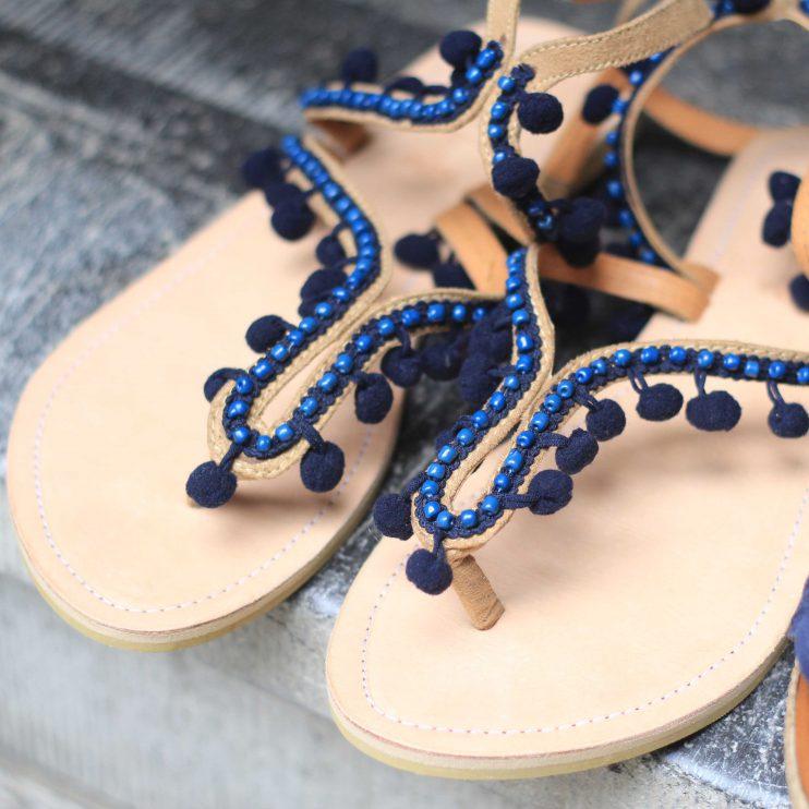 teenslipper sandaal | MAMA to the max