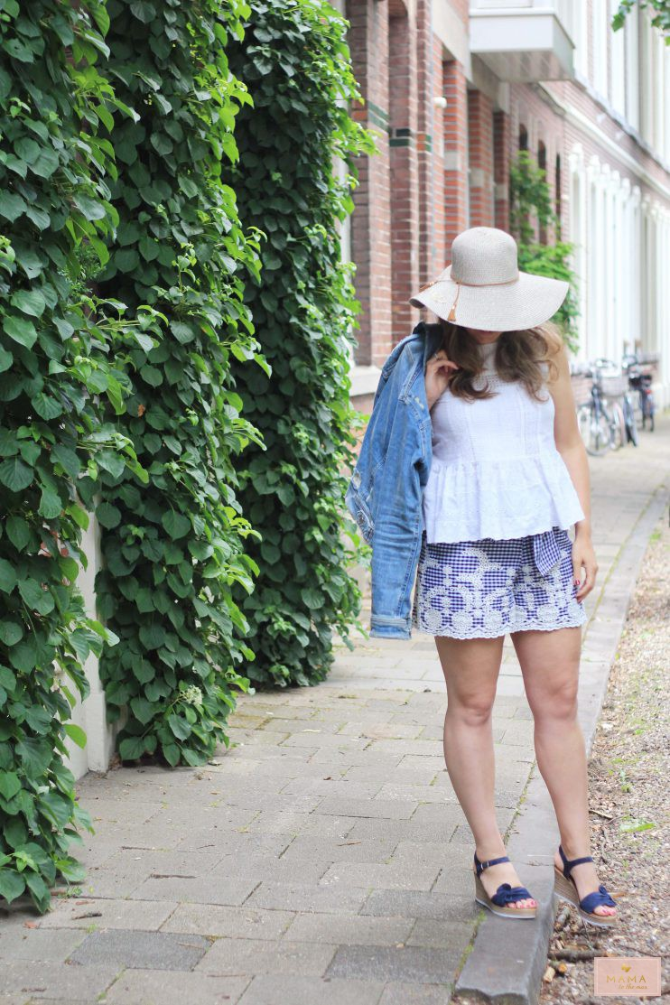 What we wear Zara Primarkt zomeroutfit sleehak