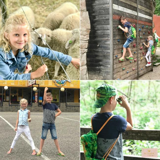 Blogtrip Julianatoren, Apenheul, Nederlands Openluchtmuseum, kinderuitjes, op avontuur, MAMA to the max