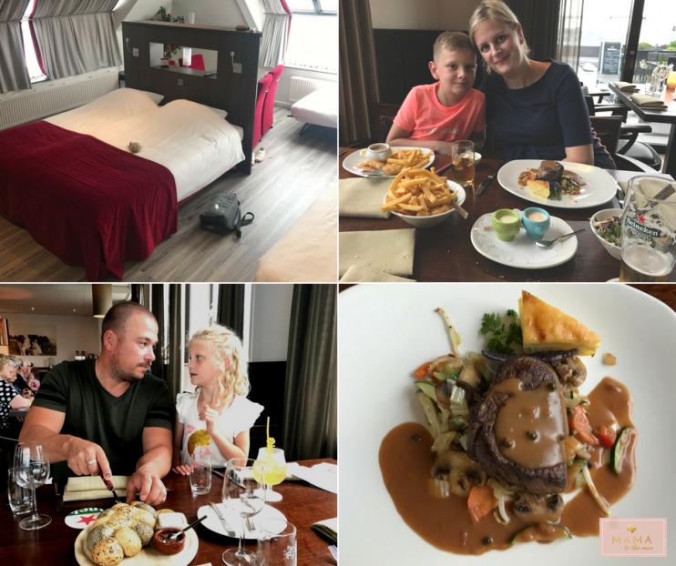 Blogtrip Veluwe, Moeke Mooren, uit eten met kinderen, hotel met kinderen, kinderuitje, weg met kinderen, MAMA to the max